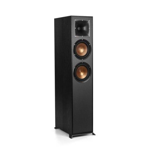 Напольная акустика Klipsch Reference R-620F Black