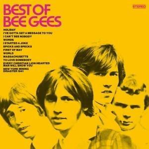 Виниловая пластинка BEE GEES - BEST OF BEE GEES (REISSUE)