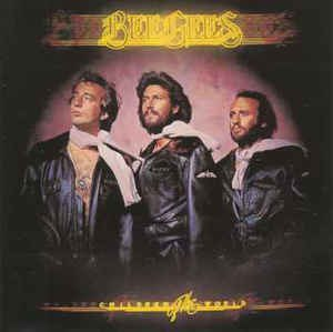 Виниловая пластинка BEE GEES - CHILDREN OF THE WORLD (REISSUE)