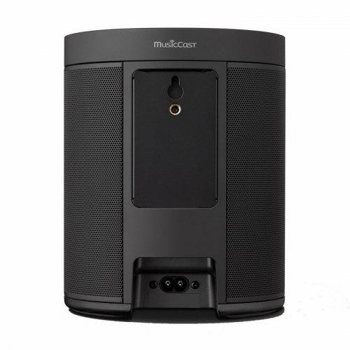 Беспроводная Hi-Fi акустика Yamaha WX-021 Black