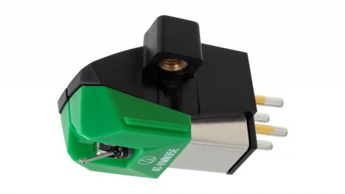 Головка звукоснимателя Audio-Technica AT-VM95E (A)