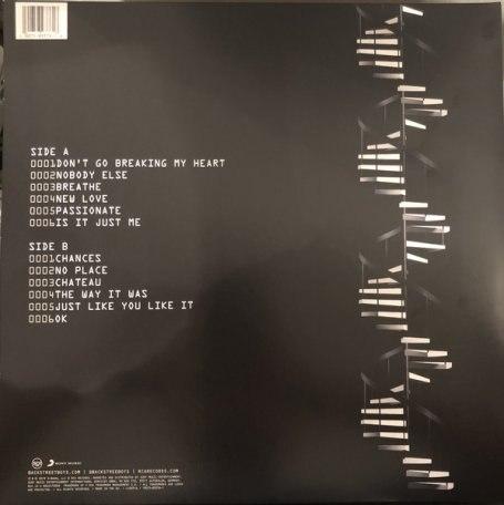 Виниловая пластинка BACKSTREET BOYS - DNA
