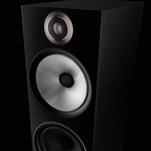 Напольная акустика B&W 603 S2 Anniversary Edition (A)