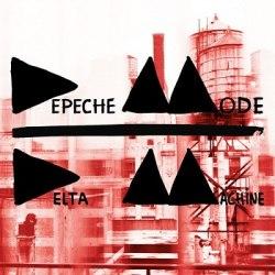 Виниловая пластинка DEPECHE MODE - DELTA MACHINE (2 LP)