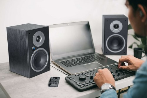 Полочная акустика Magnat Monitor Active 2000