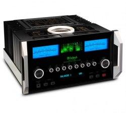 Интегральный гибридный усилитель мощности McIntosh MA12000