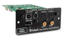 Цифровой аудиомодуль McIntosh DA2 Upgrade Kit