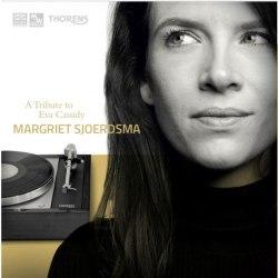 Виниловая пластинка Thorens Margriet Sjoerdsma
