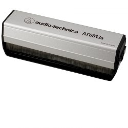 Щетки антистатическая Audio-Technica AT6013a