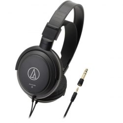 Наушники охватывающие Audio-Technica ATH-AVC200