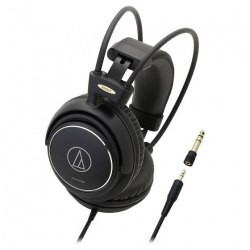 Наушники охватывающие Audio-Technica ATH-AVC500