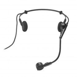 Головной микрофон Audio-Technica PRO8HEX