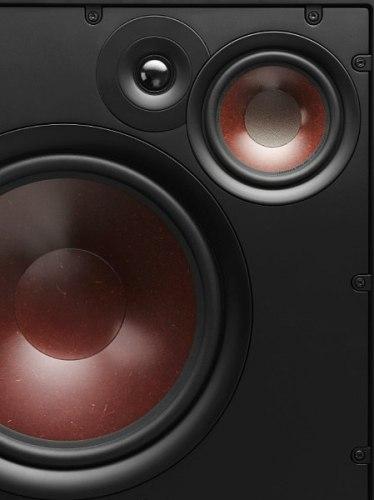Встраиваемая акустика DALI PHANTOM H-120