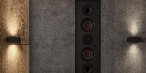 Встраиваемая акустика DALI PHANTOM M-250