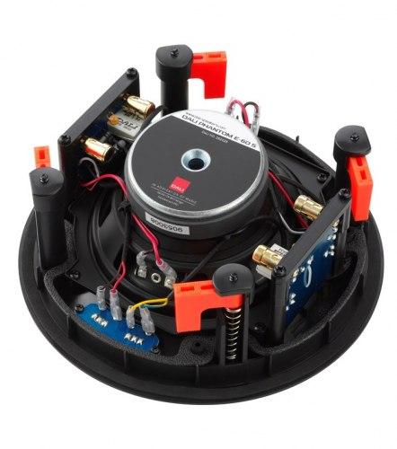 Встраиваемая акустика DALI PHANTOM E-60 S