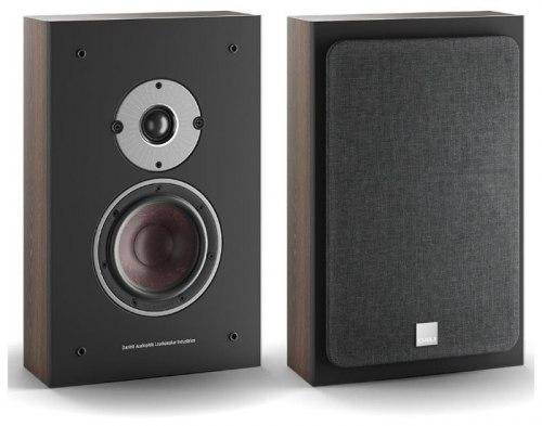 Комплект акустики DALI Oberon On Wall C + Sound Hub Compact
