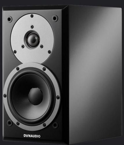 Полочная акустика Dynaudio Emit M10