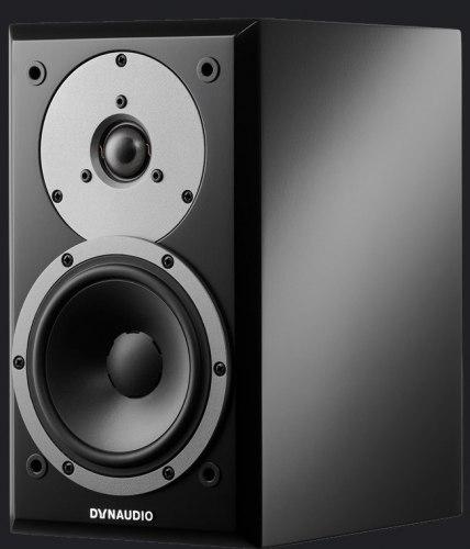 Полочная акустика Dynaudio EMIT M20