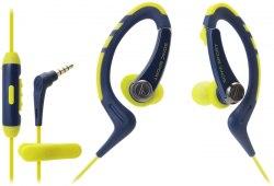 Беспроводные наушники Audio-Technica ATH-SPORT1iS