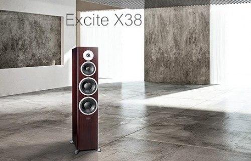 Напольная акустика Dynaudio Excite X38