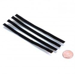 Самоклеющиеся полоски Clearaudio Microfibre stripes DMS