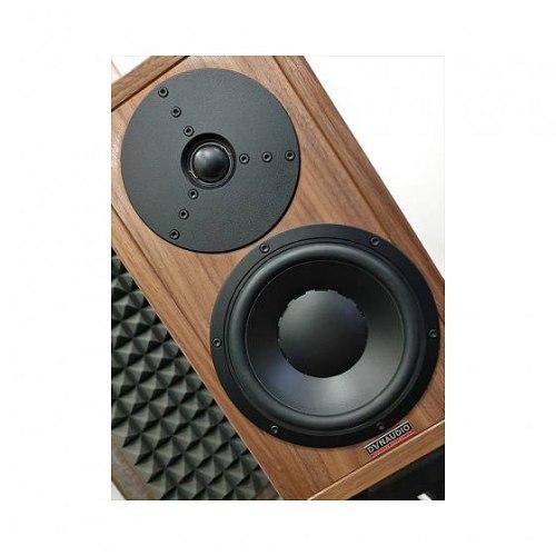 Полочная акустика Dynaudio Heritage Special