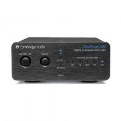 Внешний ЦАП Cambridge Audio DacMagic 100