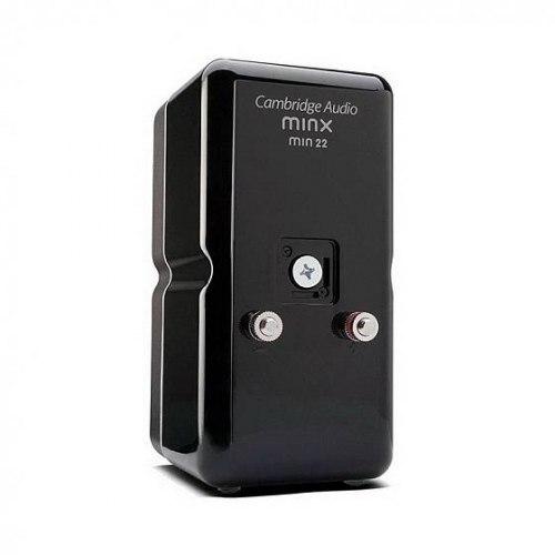 Полочная акустика Cambridge Audio Minx Min22