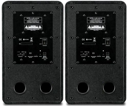 Полочная акустика Wharfedale Diamond A1 System