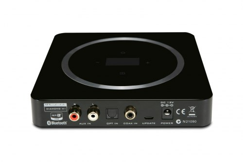 Беспроводная Hi-Fi акустика Wharfedale Diamond A2 System