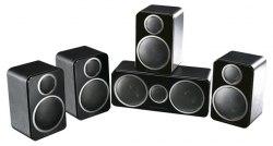 Комплект акустики Wharfedale 5.0, DX-2 HCP System