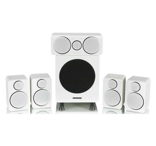 Комплект акустики Wharfedale 5.1, DX-2 HCP System