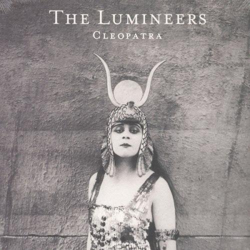 Виниловая пластинка LUMINEERS - CLEOPATRA