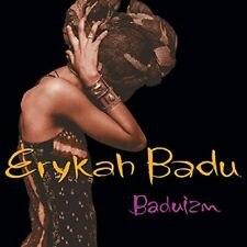 Виниловая пластинка ERYKAH BADU - BADUIZM (2 LP, 180 GR)