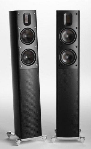 Напольная акустика Scansonic HD MB2.5 B