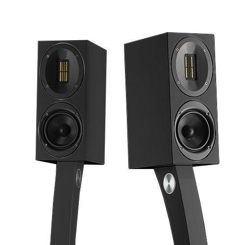 Полочная акустика Scansonic HD M10