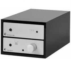 Акриловый кожух Pro-Ject Design Box 2 PB Acryl