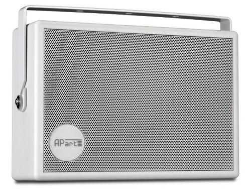 Настенная акустика Apart SMB6-W