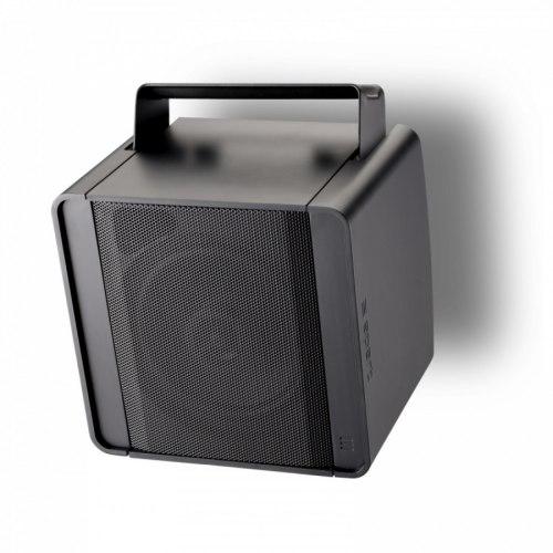 Настенная акустика Apart KUBO3T-BL