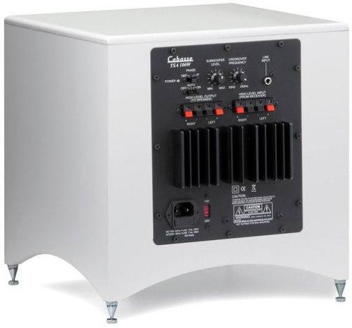 Комплект акустики Cabasse ALCYONE 2 system