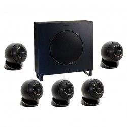 Комплект акустики Cabasse EOLE 4 5.1 system