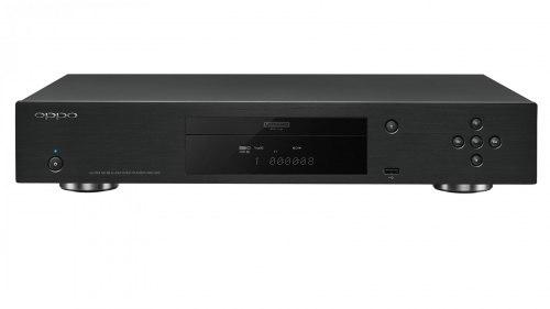 4K Blu-Ray проигрыватель OPPO UDP-203