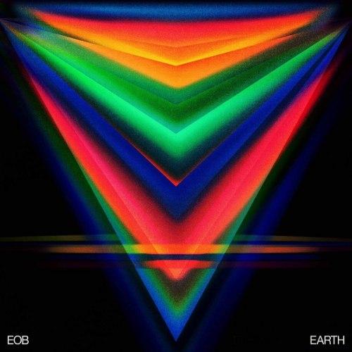 Виниловая пластинка EOB Earth