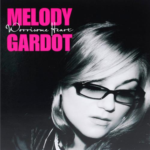 Виниловая пластинка MELODY GARDOT - WORRISOME HEART