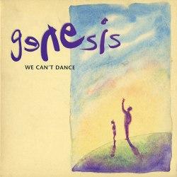 Виниловая пластинка GENESIS - WE CAN'T DANCE (2 LP)