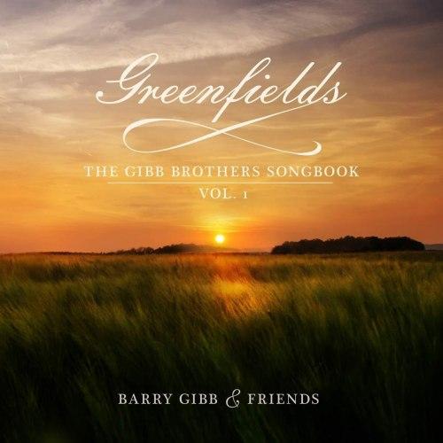 Виниловая пластинка BARRY GIBB - GREENFIELDS: THE GIBB BROTHERS' SONGBOOK (2 LP)