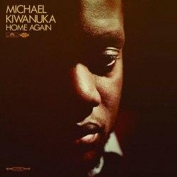 Виниловая пластинка MICHAEL KIWANUKA - HOME AGAIN
