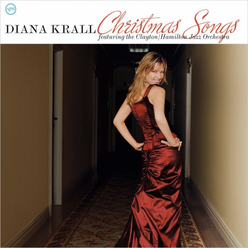 Виниловая пластинка DIANA KRALL - CHRISTMAS SONGS