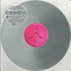 Виниловая пластинка LADY GAGA - CHROMATICA (LIMITED, COLOR)