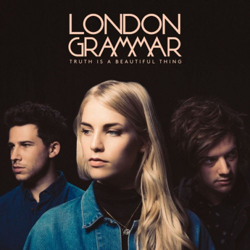 Виниловая пластинка LONDON GRAMMAR - TRUTH IS A BEAUTIFUL THING